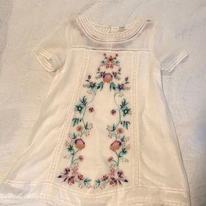 Umgee small dress beautiful!